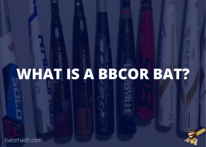 What is a BBCOR Bat?