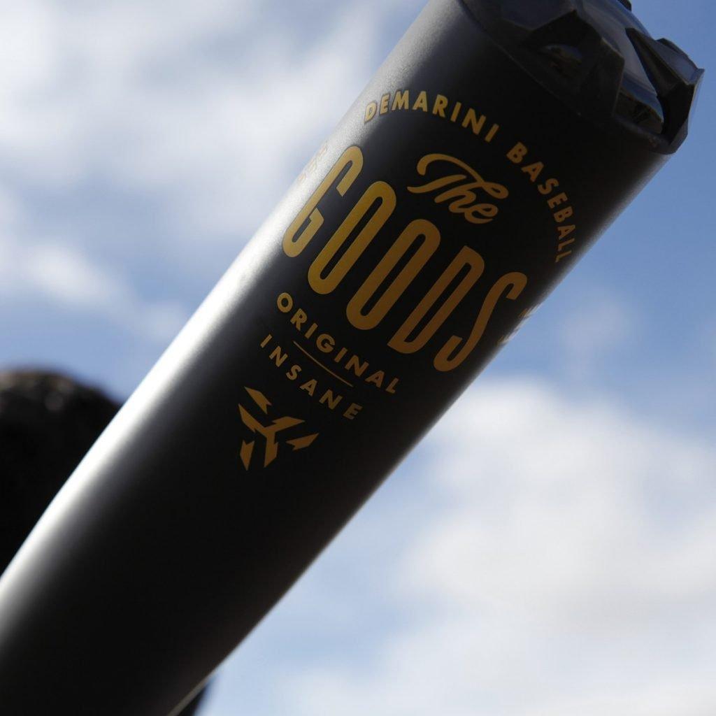 The Goods BBCOR Bat Barrel